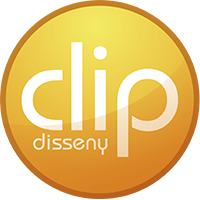 Clip Disseny